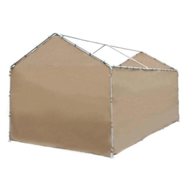 6 Legs Carport Shelter