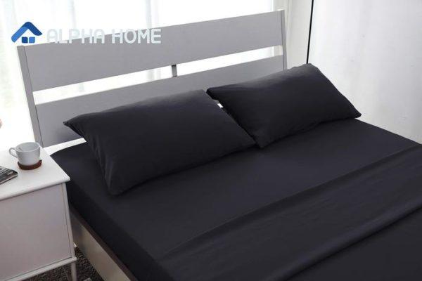 Bed Sheet Set - Soft