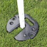 Canopy Leg Steel Weight