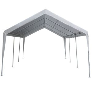 Carport Replacement Top Canopy