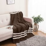 Chenille Throw Blanket - Ultra