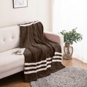Chenille Throw Blanket - Ultra