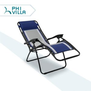 Mesh Zero Gravity Lounge Chair
