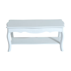 HomCom Wooden Country Cottage Style Two Tier