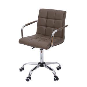 Homcom Rolling Chair Armchair Office Chair Ergonomic