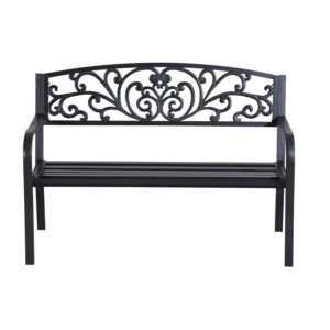 """Outsunny 50"""" Blossoming Pattern Garden Decorative Patio"""
