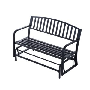 Outsunny 50 inch  Outdoor Steel Patio